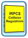 The Radar Tutor CD includes IRPCS Collision Avoidance Rules.