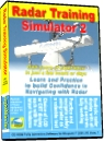 Marine Radar Simulator CD